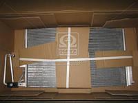 Конденсор кондиционера VECTRA B ALL MT/AT 95-99 (Van Wezel) 37005241