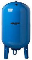 Гидроаккумулятор AQUASYSTEM VAV 200 (Италия) вертик.