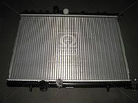 Радиатор 206/307/C4/Xsara/BERLINGO (Ava) PE2300