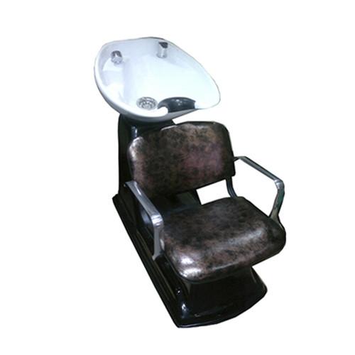 Парикмахерская мойка с креслом CM-03