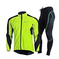 NUCKILY комплект одежды для велоспорта 2XL