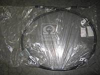 Трос ручного тормоза (пр-во Nissan) 3653031U05
