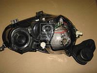 Фара лев. VW POLO 02-05 (пр-во DEPO) 441-1150L-LD-EM