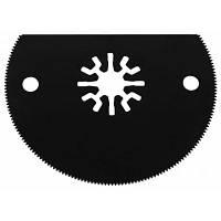 YYP-8B4C 80-миллиметровый пильный диск HSS для резки дерева Чёрный