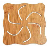 Творческий Полый Деревянная Резная Посуда Каботажное Судно Hot Wheel Pattern