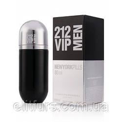 Carolina Herrera 212 VIP MEN New York Pills 80ml