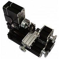 TZ20002MG мощный инструмент 60W мини машина металл Чёрный