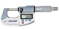 Микрометр цифровой Shahe 5203-25 (0-25 мм / 0.001 мм)