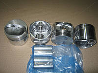 Поршень цилиндра  ВАЗ 21083 82,0 (А) (поршень+палец) М/К (про-во АвтоВАЗ) 21083-1004015-56