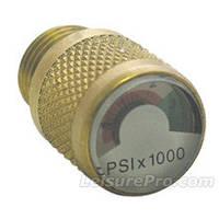Датчик давления для баллона резервного дыхания Spare-Air