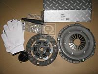 Сцепление ВАЗ 2101 (диск нажим.+вед.+подш.) (RIDER) 2101-1601000
