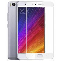 ASLING Xiaomi 5S закаленное защитное стекло 2.5D 0.2мм 9H Белый