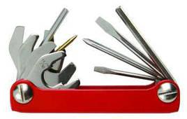 Набор инструментов Tool Master Plus