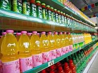Обзор рынка безалкогольных напитков