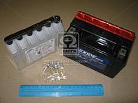 Аккумулятор    8Ah-12v Exide AGM (ETX9-BS) YTX9-BS ст.код (150х87х105) L, EN120 ETX9-BS
