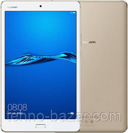 Планшет Huawei MediaPad M3 Lite 8 3/32GB gold 10,1'' Qualcomm Snapdragon 435 6660 мАч