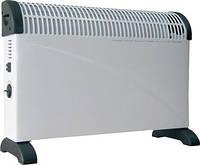 Конвектор электрический Vintec VT 2000 ECO обогреватель 73054, обогреватели электрические