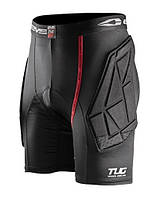 Защитные шорты EVS TUG Riding Short ― Padded размер S