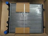 Радиатор GOLF4/BORA/OCT/LEON/TOLED (Ava) VW2152