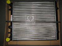 Радиатор GOLF4/BORA/OCT/LEON/TOLED (Van Wezel) 58002152