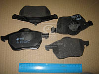 Колодка торм. AUDI A4, VW GOLF IV передн. (пр-во REMSA) 0390.01