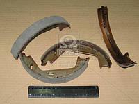 Колодка торм. барабан. VOLVO S60, S80, задн. (пр-во TRW) GS8674