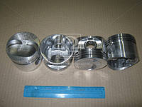 Поршень цилиндра ВАЗ 21083 (82,8) (2-й рем. размер) М/К (про-во АвтоВАЗ) 21083-1004015-95