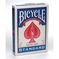 Карты Bicycle Standard Index Blue, 22056blue