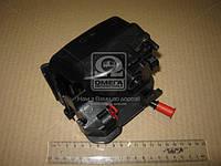 Фильтр топливный PSA 1.6 HDI 04- (пр-во MANN) WK939/2