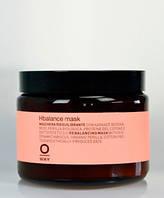 Rolland Oway Реокислительная балансирующая маска для волос Hbalance