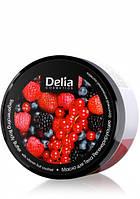 """Delia Dermo system — Масло для тела """"Фруктово-витаминный коктейль"""""""