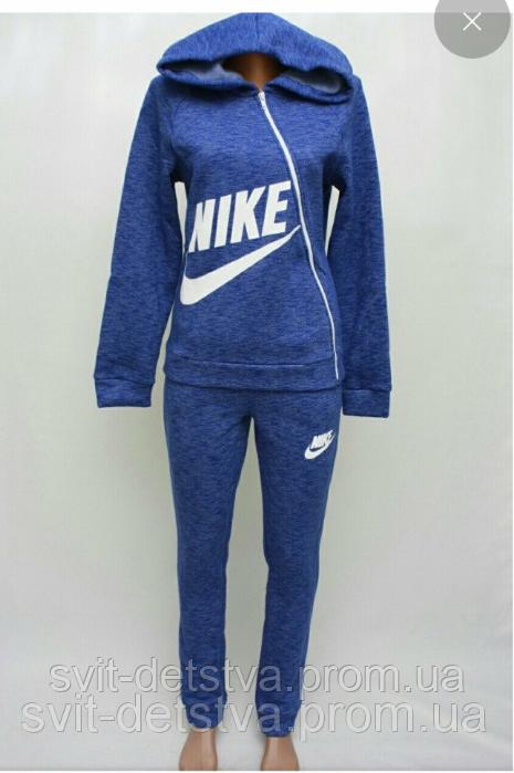 Спортивний костюм NIKE для дівчинки-підлітка (Спортивный костюм NIKE для  девочки-подростка) b6442308a3d88