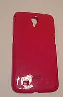 "Чехол для Samsung i9200, ""SGP"" Red"