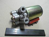 Электромагнит. клапан подъема кузова  МАЗ, КАМАЗ, КРАЗ (РС 15.3747) РС330-3721560