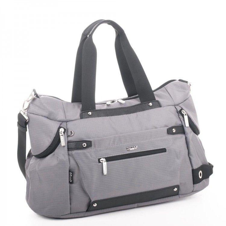 02a1382ef87e Спортивная сумка Dolly арт. 938-2 - Интернет-магазин сумок BagShop.ua