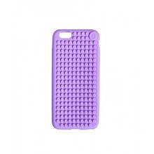 Чехол Upixel iPhone-6 Cиреневый