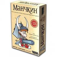 Настольная игра Манчкин   Munchkin (1031)