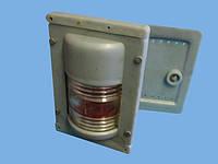 Сигнальный фонарь вагона (фонарь сигнальный концевой (ФСК) )