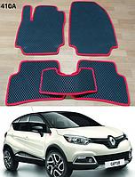Коврики на Renault Captur '13-н.в. Автоковрики EVA
