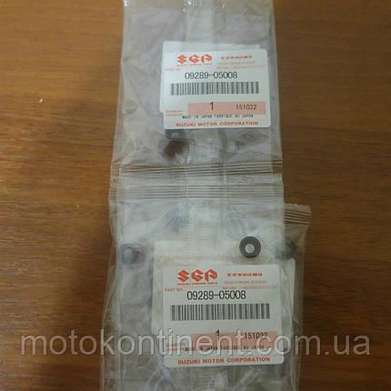 09289-05008  Сальник клапана Suzuki DF8A/DF9.9A/DF25A/DF30A, фото 2