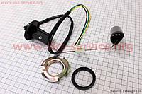 Датчик топливный в баке для китайских скутеров 125-150 кубов