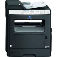 KONICA MINOLTA bizhub 3320 (сет.принтер/ дуплекс/ADF/копир/сканер/факс)