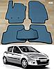 Коврики ЕВА в салон Renault Clio III '05-12