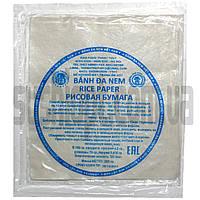 Рисовая бумага квадратная 200 гр. 30листов