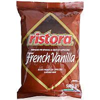 Капучино Ristora French Vanilla, 500 г
