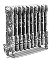 Чугунный радиатор Carron Chelsea 675/220 Англия