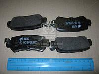 Колодка торм. MAZDA CX-5 2.0 2011-, 2.2D 2012- задн. (пр-во REMSA) 1507.00