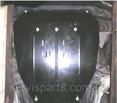 Защита двигателя Acura RDX 2013- (Акура)