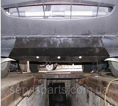 Защита двигателя Acura RDX 2013- (Акура), фото 2