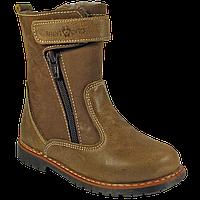 Ортопедические ботинки  зимние 06-767 р. 21-30